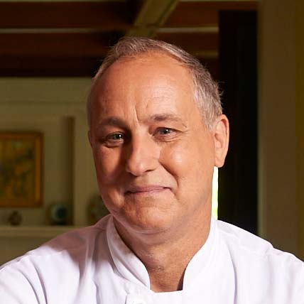 John Stropki - Executive Head Chef